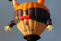 hot air balloons AMAZING!!!!!!!!!