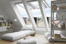 tropézienne / toiture vitrée