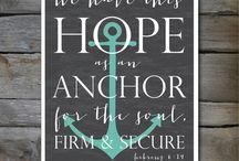 Be Hopeful / by Erin Kirchner