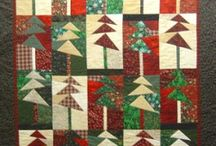 Quilts / by Nancy Hall