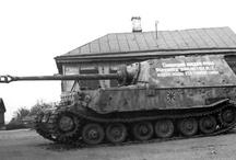 WW2 - FERDINAND/ELEFANT