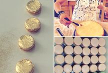In the Making / We take you behind the scenes at Mon Dessert into making our delicious creations!