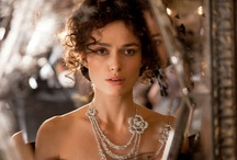 Anna Karenina / by Alicia Auping