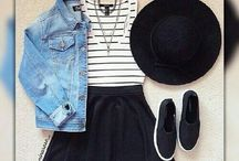 ropa hipster