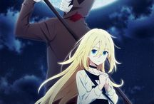 Anime ~ Angels of Death / Anime / RPG / Manga