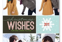 Christmas/winter engagement. <3 / by Breanne Hickman