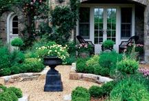 Gardens / by Cheryl Hepler