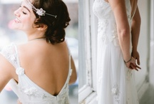 flapper inspiration wedding