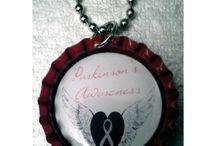 Parkinson's Disease Jewelry