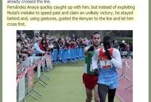 Faith in humanity restored / When I'm having a bad day, things to cheer me up and remind me how great this world can be