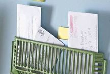 For The Home- Organizational