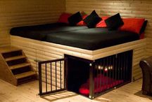 Bdsm Bedroom