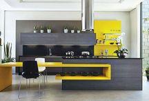 cozinha(ilhas)