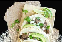 Recipes-Mexican/Latin