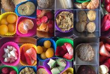 Paleo Kids Lunch Ideas / round up of paleo/primal lunches packed for my child