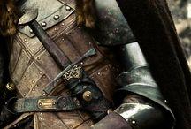 juego de tronos / vestuario de juego de tronos inspirador