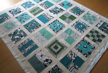 Quilting.. always my first choice / by Teresa Stroud