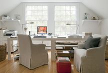 Home Office / by A. Liz Adventures