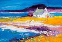 ARTIST - JOHN LOWRIE MORRISON