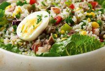 Ριζό σαλάτα