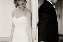 Wedding Pictures Ideas / by Jessica McCall