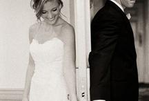 Kims wedding pic ideas / by Kerri Streyle