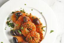 Orange Recipes / Vegetarian orange recipes / by Naturally Ella