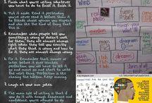 Teaching Writing  / by Katie Saj