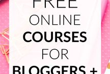 Free Courses and Tutorials / Learn something new with courses and tutorials. Expand your knowledge. Tips and articles of how to learn better.
