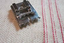 Heirloom Sewing / delicate sewing and embroidery / by Char Kendall