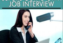 Getting the Job: Acing the Interview