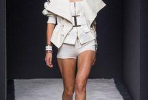 Spring 2015 Milan/Paris Fashion Week