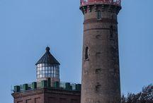 Leuchttürme/Lighthouses