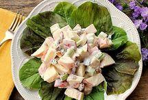Salads / Salads I love