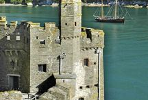 DAY TRIPS - DARTMOUTH, SOUTH DEVON / About 88 miles (2hr drive) from us.
