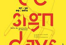 typography / by Mary Choi