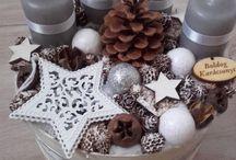 Moje vianočné záľuby