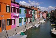 Pics of Italy