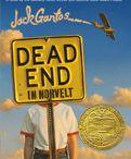Award Winning Books: Children and Teens