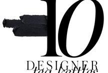10 DESIGNER TEA KETTLES