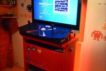 Arcade Life