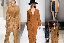 Мода осень зима 2015-2016