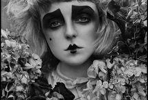 teather makeup