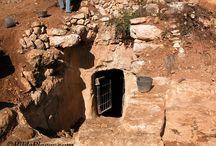 biblical archeology stuff