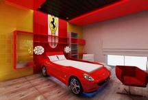Ferrari Room