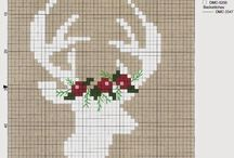Crossstitches