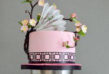 кекс  торт