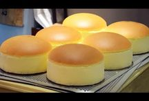 Resep Kue Cake