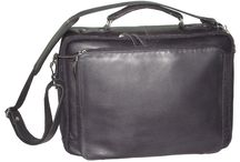Laptop Bags and Portfolios / Here I am going to show you some of my designs of leather Laptop Bags and Porfolios.