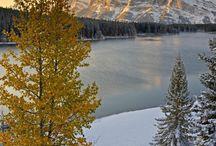Landscapes... Paesaggi... / I #paesaggi più belli... #Montagne, #laghi, #oceani... Tutta la bellezza della #natura! #Foto rubate al #mondo per incantare i nostri #occhi!